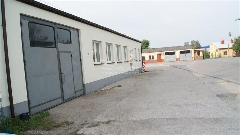 Lokal użytkowy na sprzedaż Włoszczowa, Słowackiego  7600m2 Foto 6
