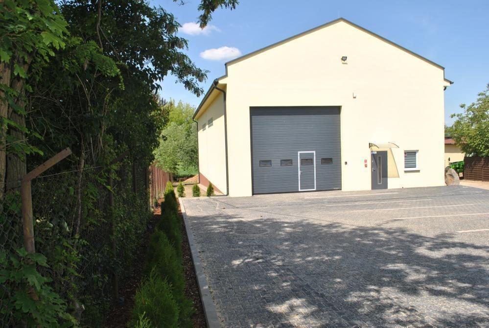 Lokal użytkowy na wynajem Baranowo, Szamotulska Baranowo, Przeźmierowo, Dąbrowskiego  330m2 Foto 1