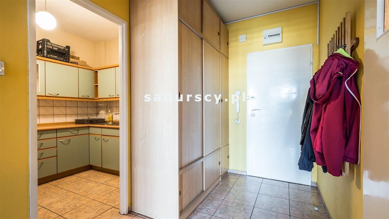 Mieszkanie dwupokojowe na sprzedaż Kraków, Łagiewniki-Borek Fałęcki, Zakopiańska  39m2 Foto 8