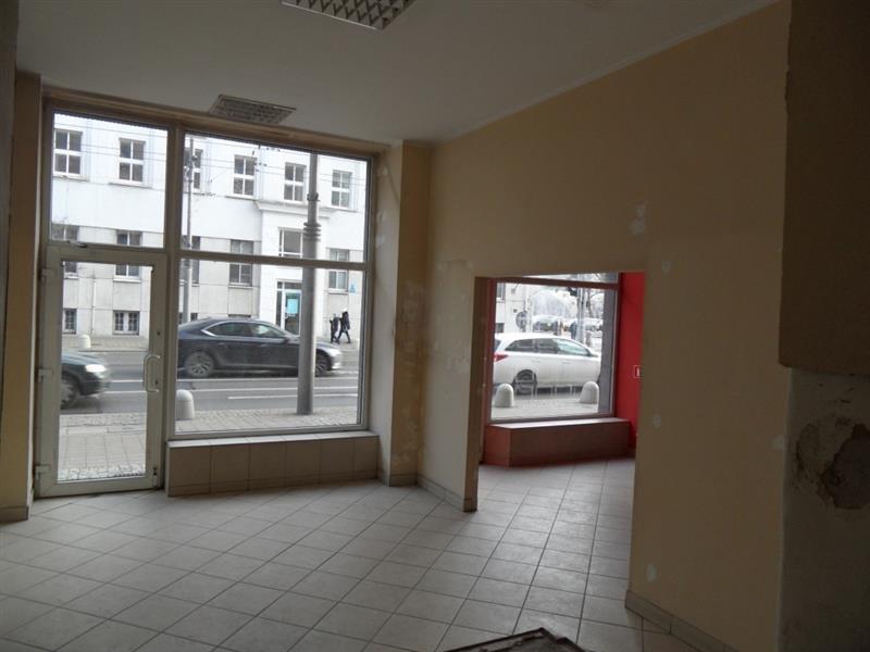 Lokal użytkowy na wynajem Gdynia, Śródmieście, ŚWIĘTOJAŃSKA  44m2 Foto 1