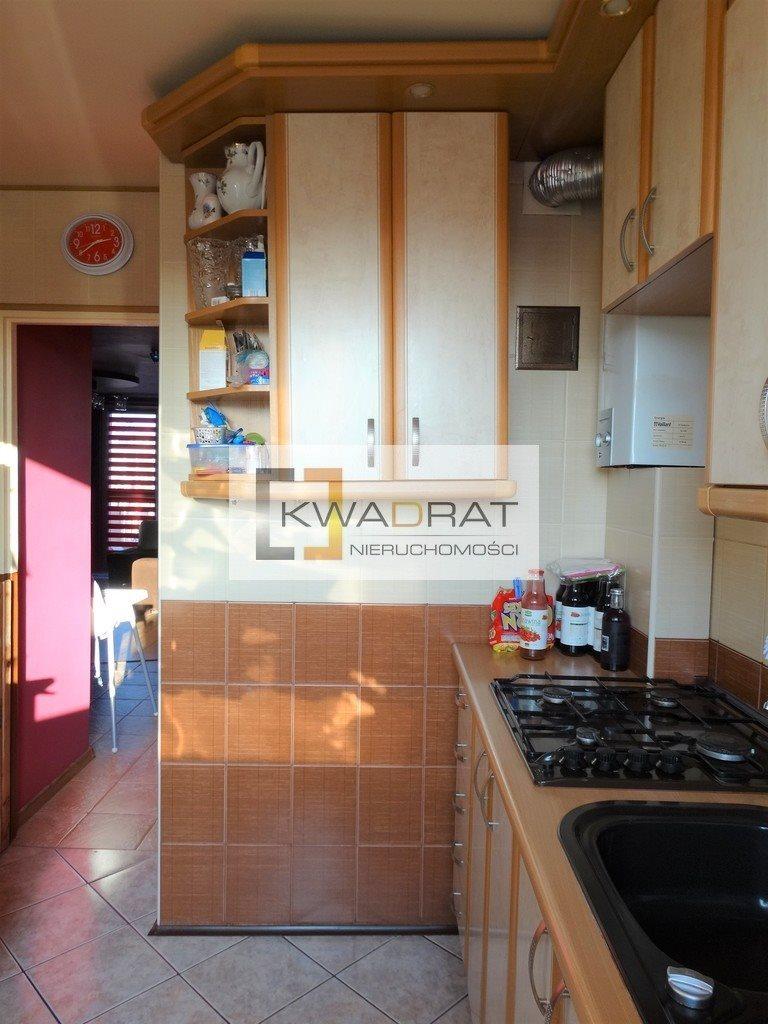 Mieszkanie czteropokojowe  na sprzedaż Mińsk Mazowiecki, Tadeusza Kościuszki  62m2 Foto 1
