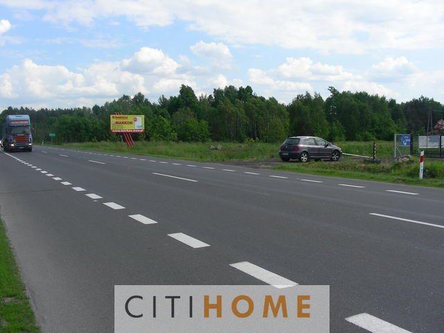 Działka komercyjna na sprzedaż Ostrów  3300m2 Foto 2