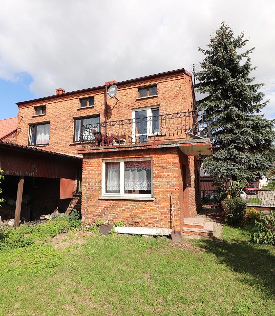Dom na sprzedaż Rudniki  110m2 Foto 3