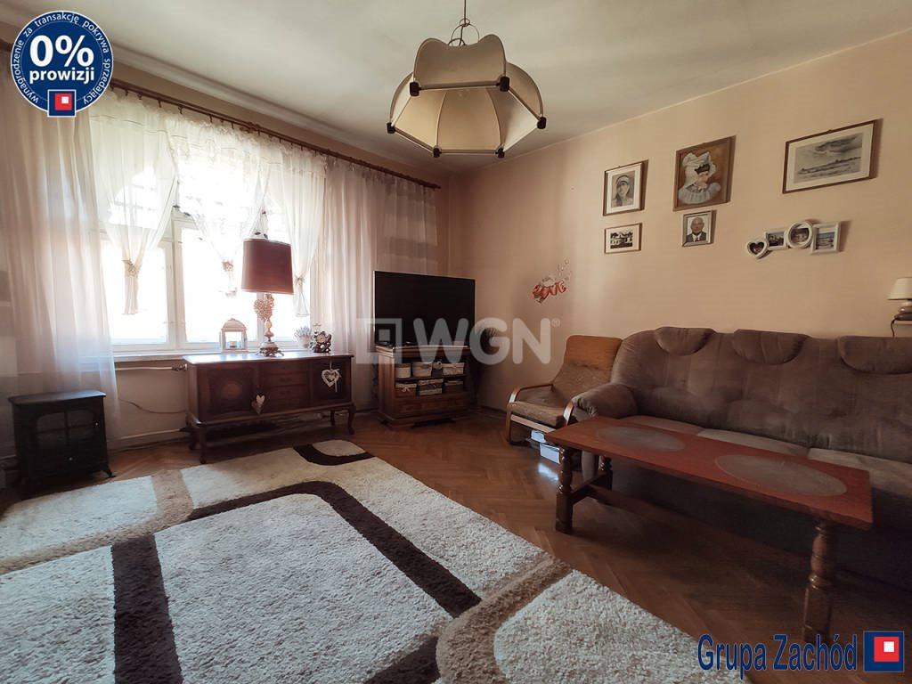 Mieszkanie trzypokojowe na sprzedaż Wroclaw, Stare Miasto, św. Antoniego  77m2 Foto 1