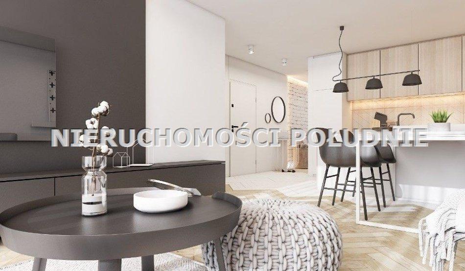Mieszkanie trzypokojowe na sprzedaż Ustroń, Hermanice, Siewna  73m2 Foto 4