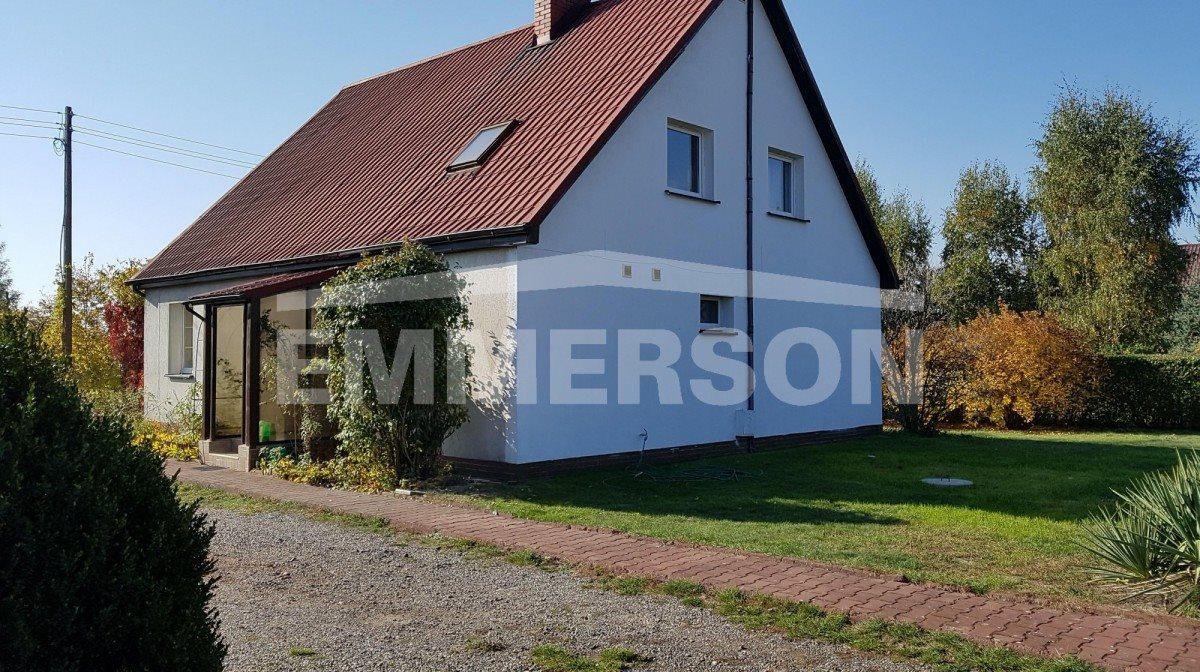 Dom na sprzedaż Brzezia Łąka  120m2 Foto 10
