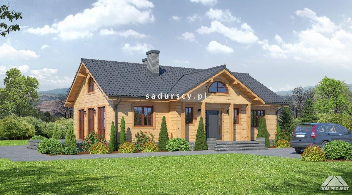 Dom na sprzedaż Sławkowice  103m2 Foto 2