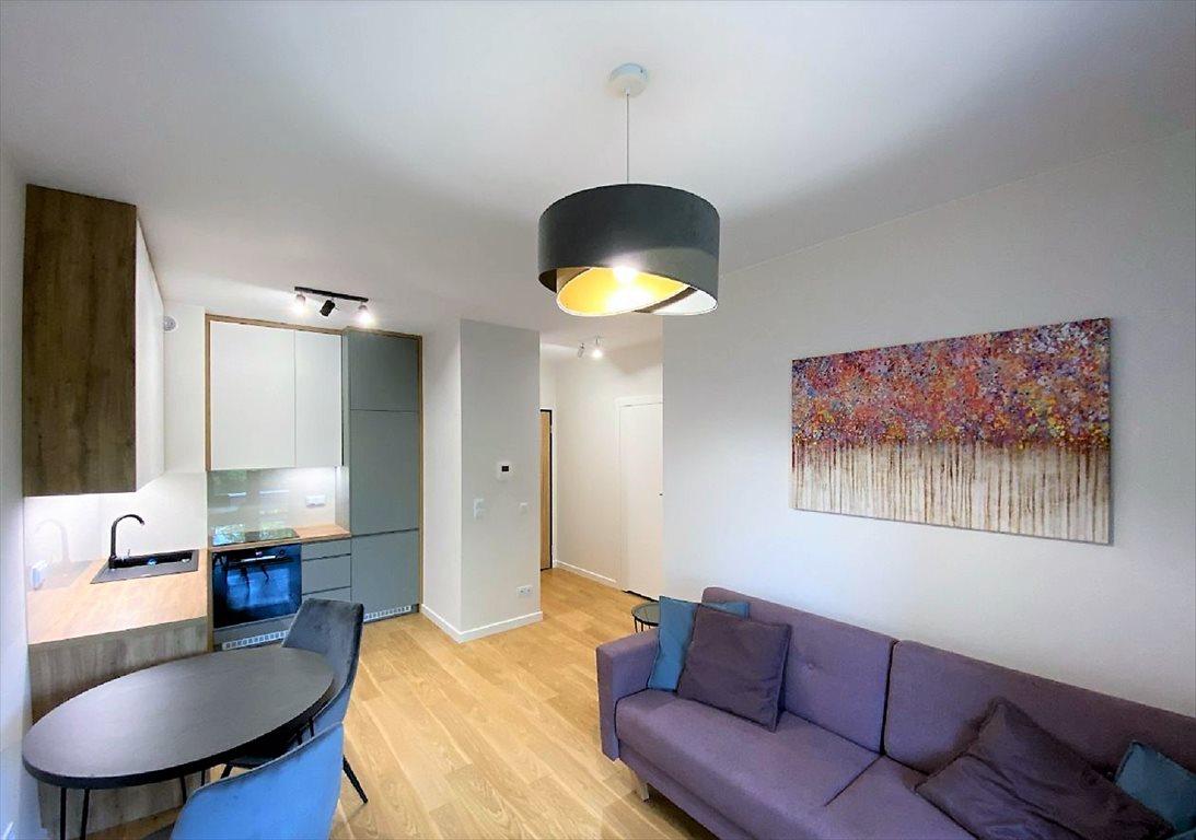 Mieszkanie dwupokojowe na sprzedaż Warszawa, Wola, Młynów, Ostroroga  40m2 Foto 1
