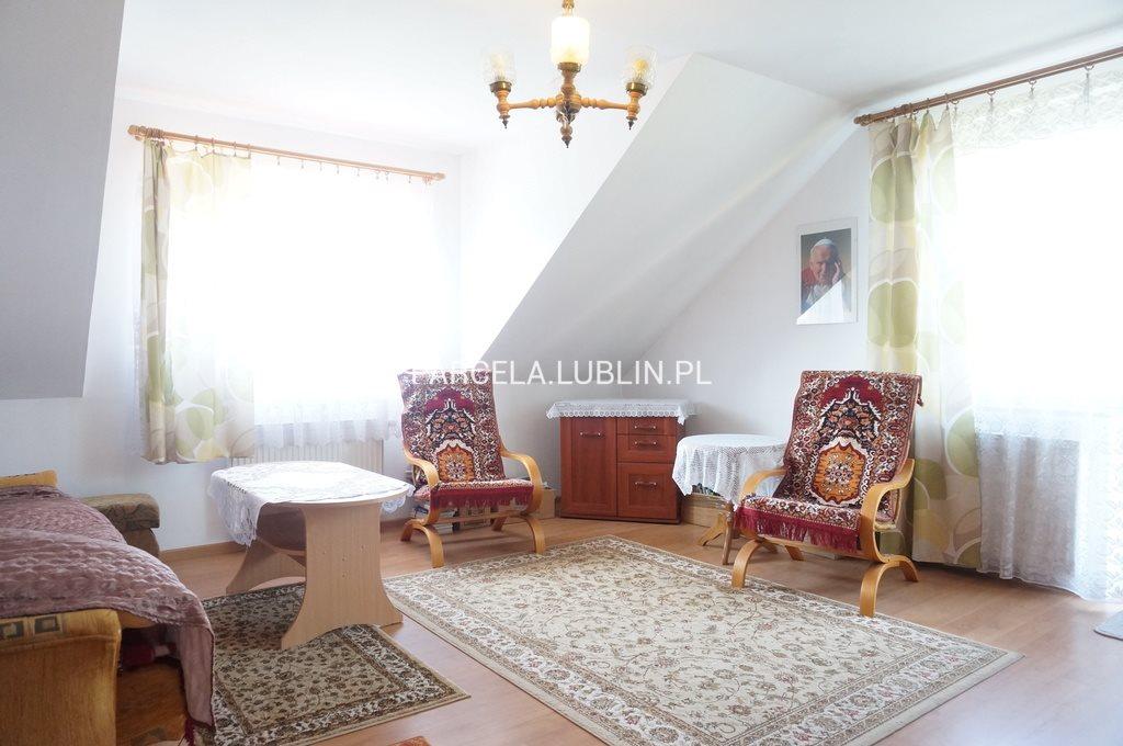 Dom na sprzedaż Łęczna  203m2 Foto 11