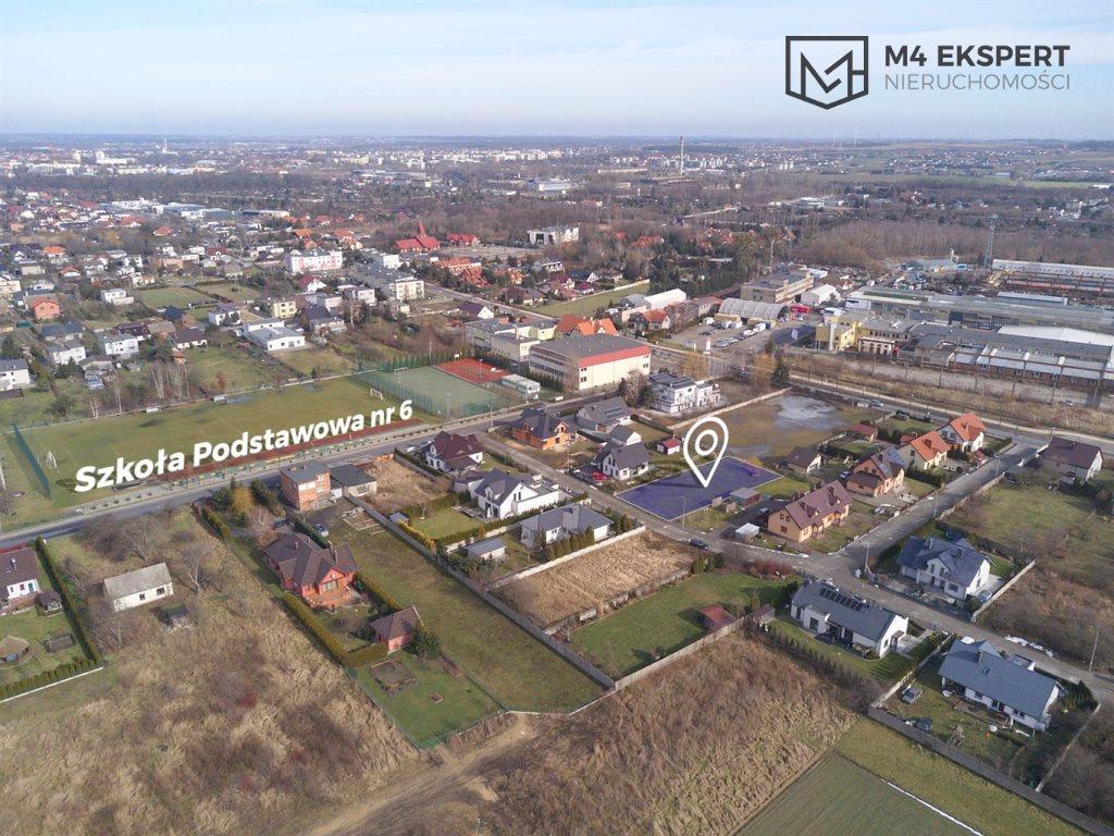 Działka inna na sprzedaż Ostrów Wielkopolski, Przyjacielska  914m2 Foto 1