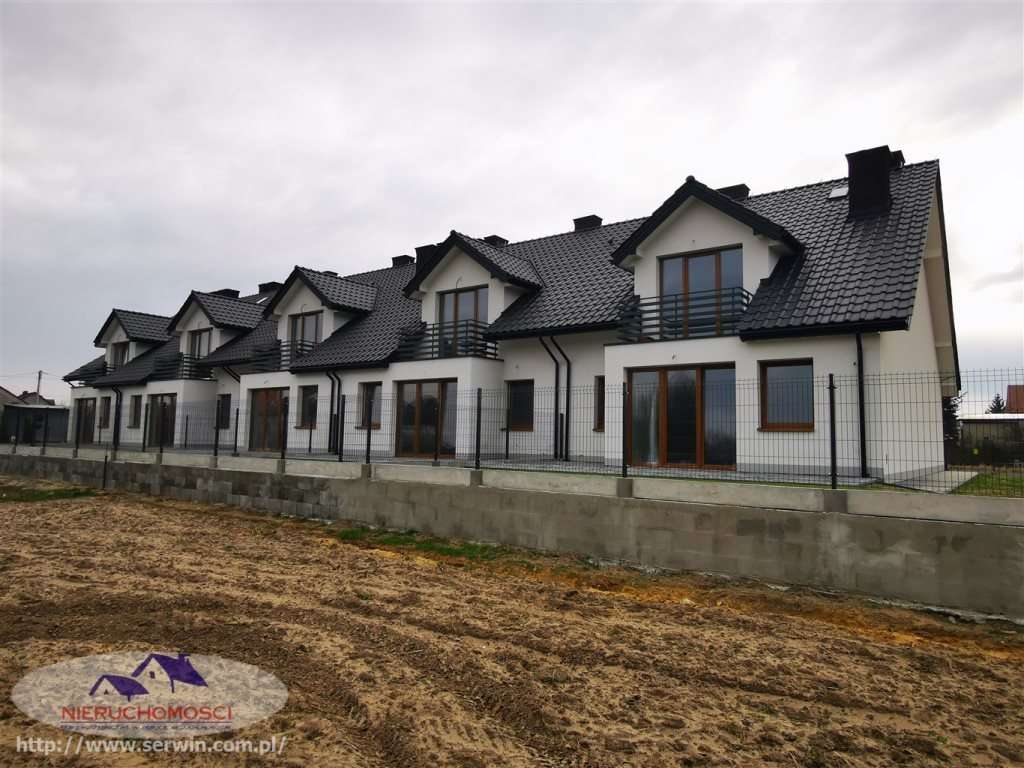 Dom na sprzedaż Dąbrowa Tarnowska  148m2 Foto 6