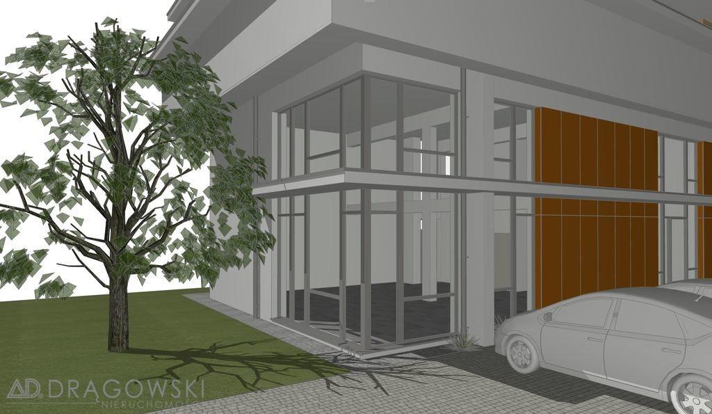 Działka budowlana na sprzedaż Góra Puławska  2500m2 Foto 9