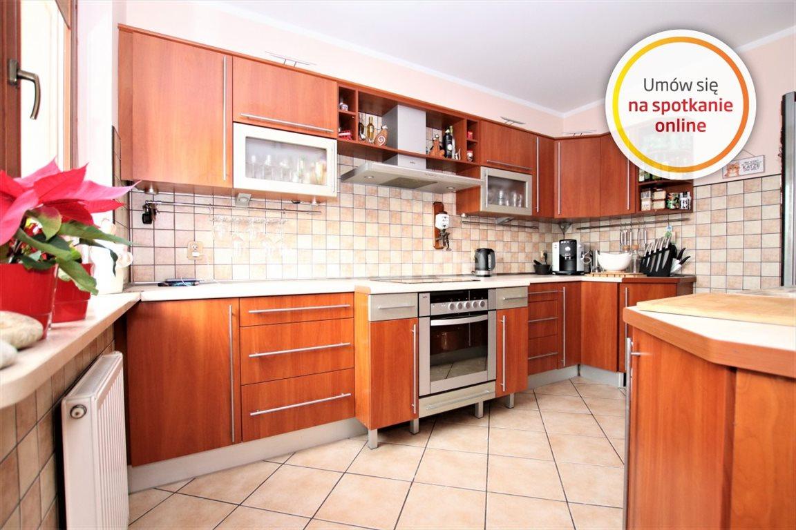 Mieszkanie czteropokojowe  na sprzedaż Gdańsk, Jelitkowo, Czarny Dwór  93m2 Foto 7