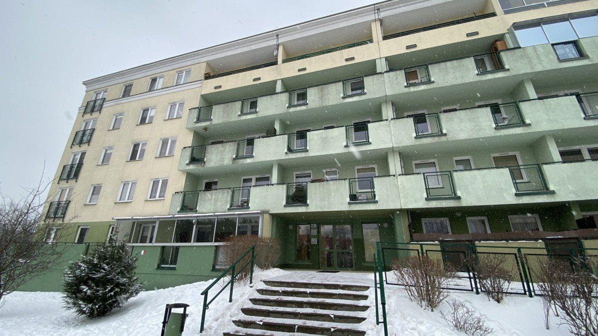 Mieszkanie trzypokojowe na sprzedaż Warszawa, Rembertów, Kramarska  64m2 Foto 5