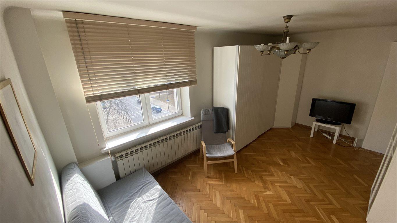 Mieszkanie dwupokojowe na sprzedaż Warszawa, Wola, Muranów, Nowolipki 23  46m2 Foto 6