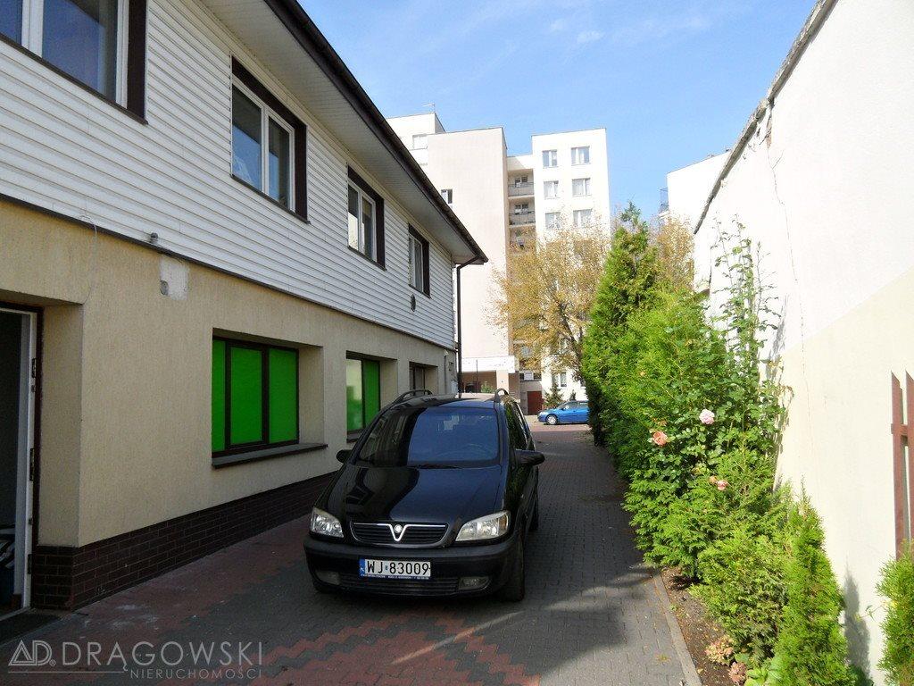 Lokal użytkowy na sprzedaż Warszawa, Targówek  585m2 Foto 1