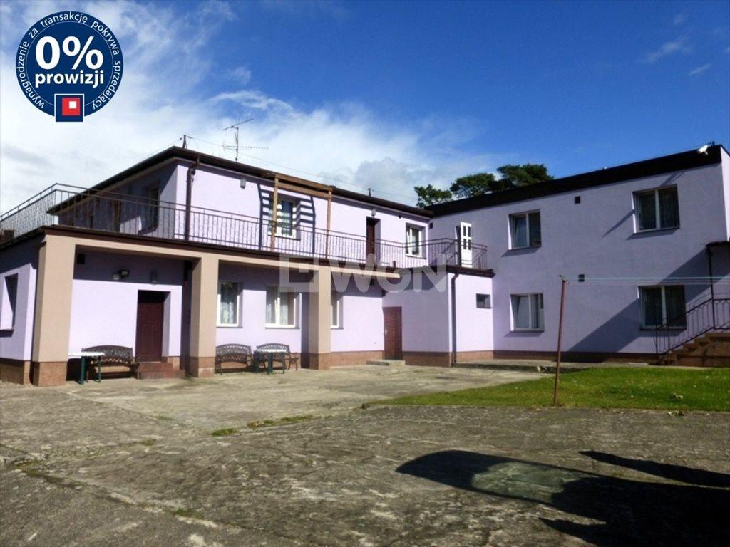 Dom na sprzedaż Mielno, Centrum, Sikorskiego  358m2 Foto 1
