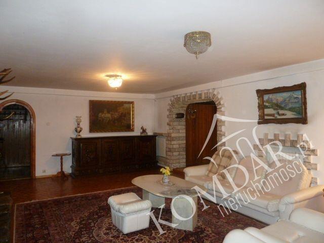 Dom na sprzedaż Magdalenka, Magdalenka  240m2 Foto 1