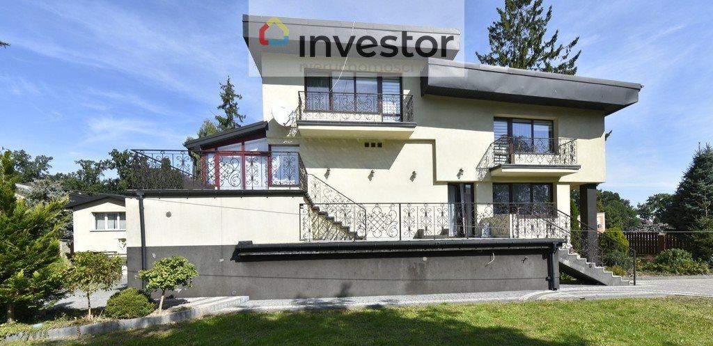 Dom na sprzedaż Świdnik  470m2 Foto 2