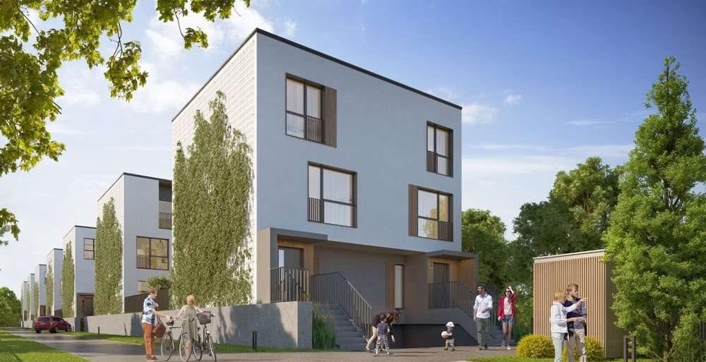 Dom na sprzedaż Warszawa, Bemowo, warszawa  161m2 Foto 2