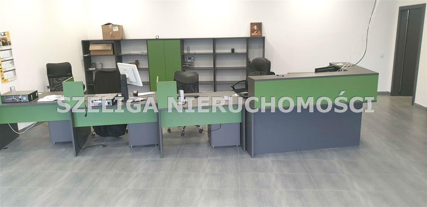 Lokal użytkowy na sprzedaż Zabrze, Centrum, CENTRUM, BLISKO DK 88, NOWY OBIEKT  475m2 Foto 5