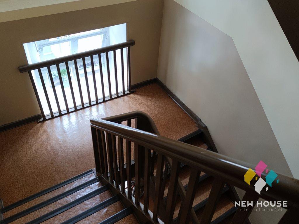 Mieszkanie trzypokojowe na sprzedaż Olsztyn, św. Barbary  105m2 Foto 12