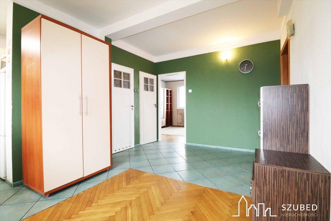 Mieszkanie trzypokojowe na sprzedaż Poznań, Nowe Miasto, Warszawska  64m2 Foto 1