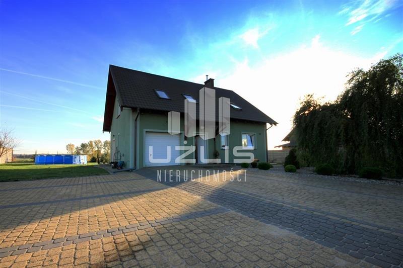 Dom na sprzedaż Siwiałka, Siwiałka  147m2 Foto 1