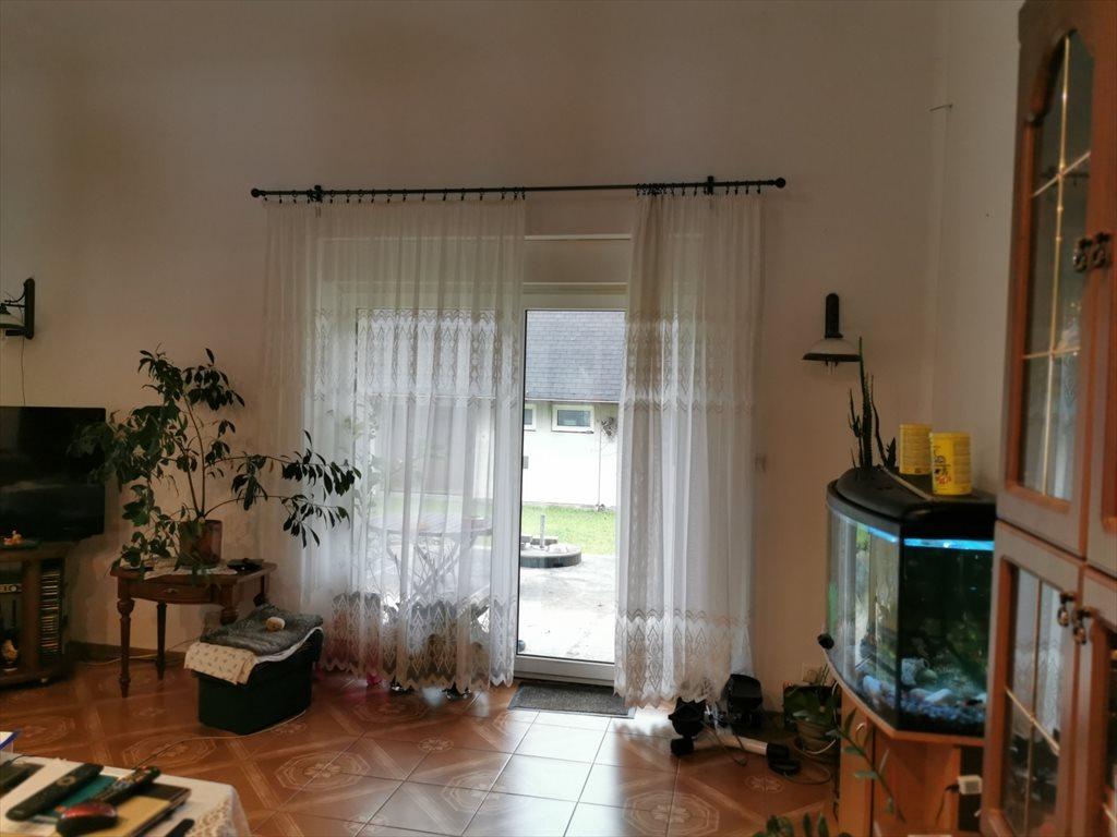 Dom na sprzedaż Wałcz, Ostrowiec  119m2 Foto 1