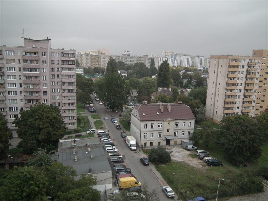 Mieszkanie dwupokojowe na wynajem Warszawa, Bródno, Wysockiego 18  43m2 Foto 9