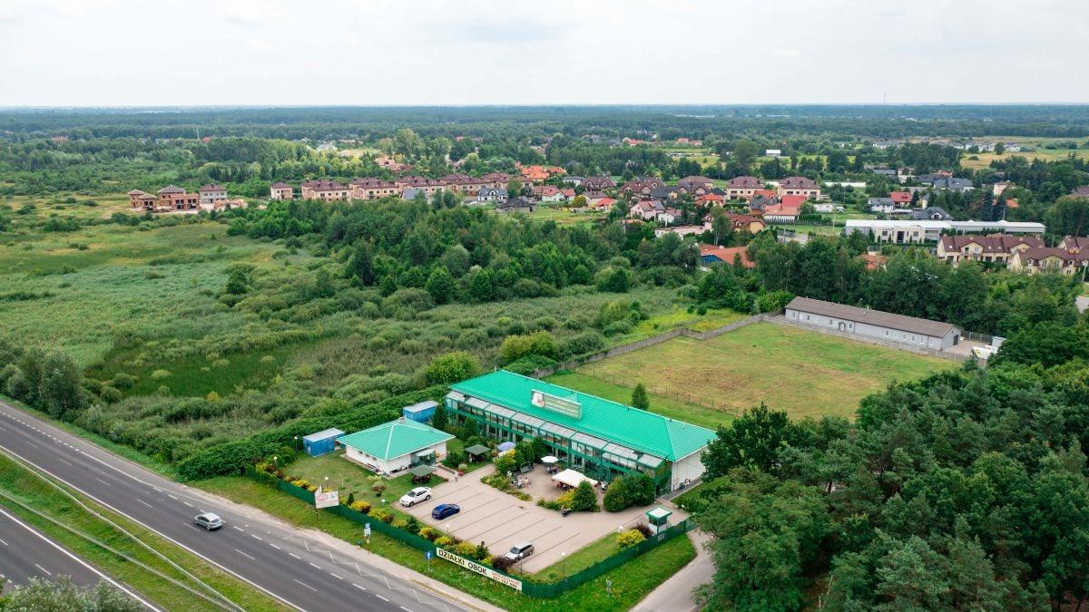 Działka przemysłowo-handlowa na sprzedaż Marki, Pólko  4134m2 Foto 2