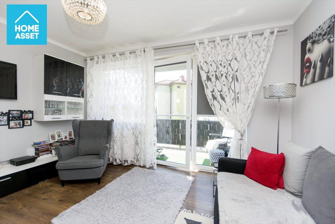 Mieszkanie dwupokojowe na sprzedaż Gdańsk, Kowale, Apollina  50m2 Foto 8