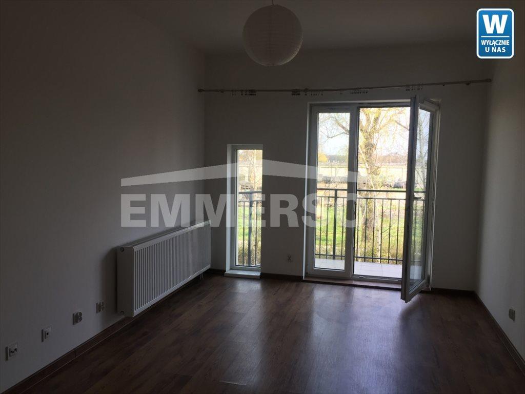 Mieszkanie trzypokojowe na sprzedaż Wrocław, Leśnica, Miodowa  58m2 Foto 2
