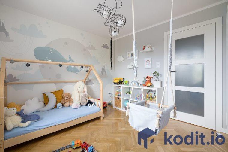 Mieszkanie trzypokojowe na sprzedaż Warszawa, Rembertów, Topograficzna  65m2 Foto 7