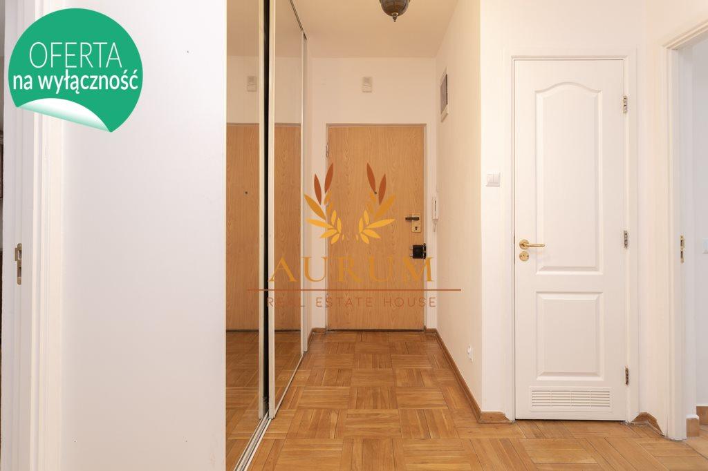 Mieszkanie trzypokojowe na sprzedaż Warszawa, Wola, Żelazna  70m2 Foto 10