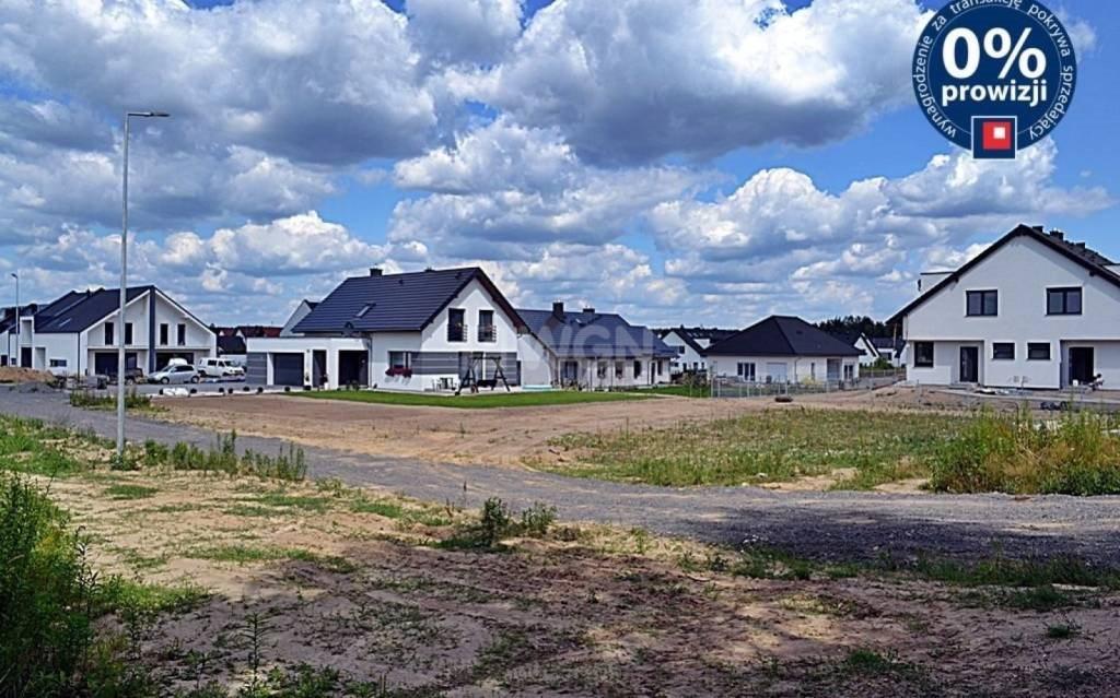 Działka budowlana na sprzedaż Bolesławice, Bolesławice  1137m2 Foto 2