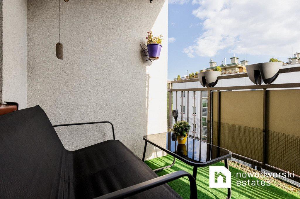 Mieszkanie czteropokojowe  na sprzedaż Marki, Duża  98m2 Foto 12