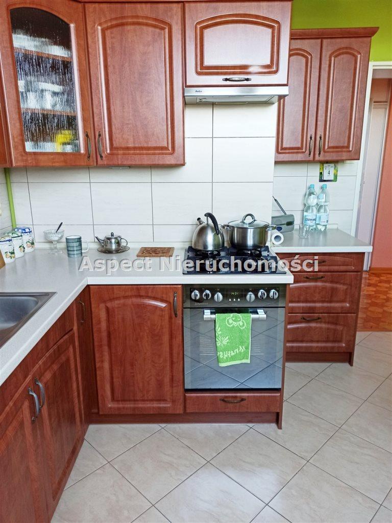 Mieszkanie dwupokojowe na sprzedaż Radom, Planty  64m2 Foto 1