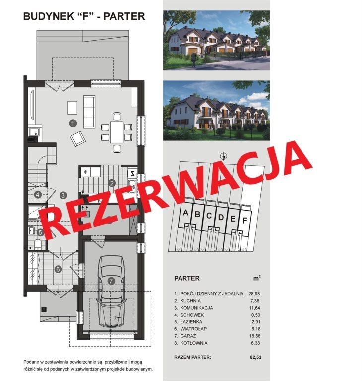 Dom na sprzedaż Grabówka  156m2 Foto 3
