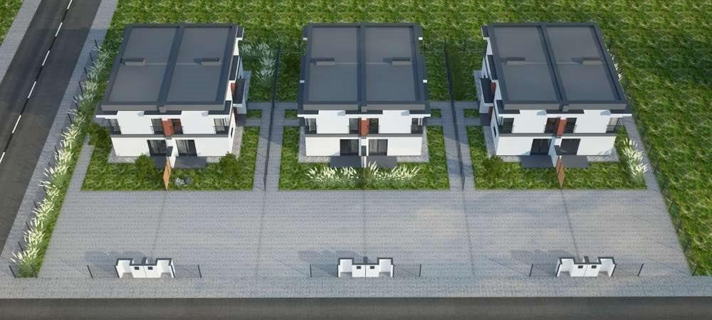 Mieszkanie czteropokojowe  na sprzedaż Przeźmierowo, ul. majowa  66m2 Foto 5