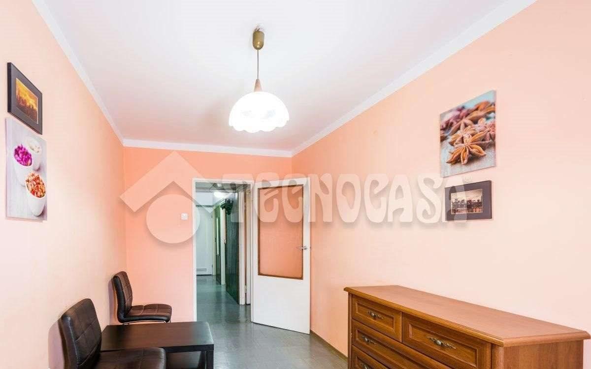 Mieszkanie trzypokojowe na sprzedaż Kraków, Dębniki, kraków  57m2 Foto 8