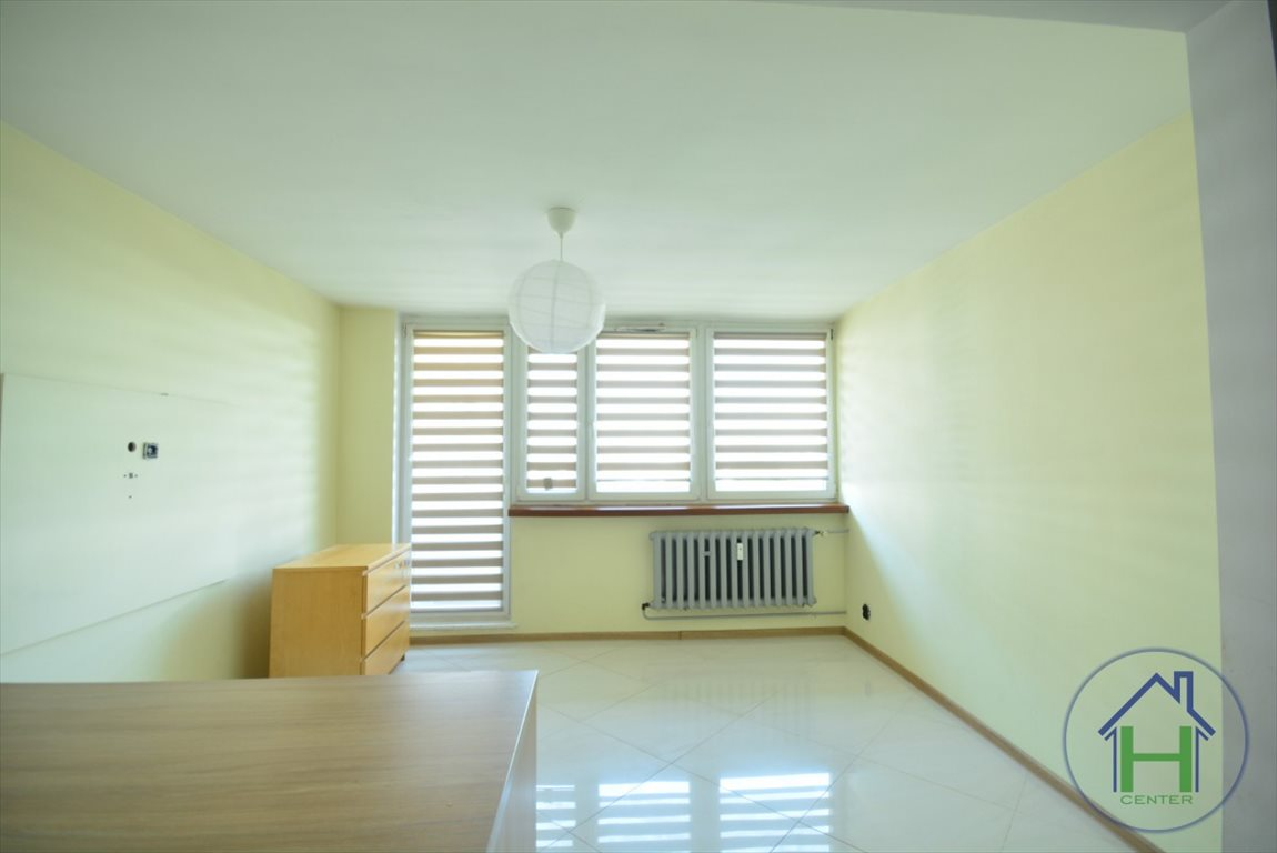 Mieszkanie dwupokojowe na sprzedaż Katowice, Osiedle Tysiąclecia, Piastów  39m2 Foto 2