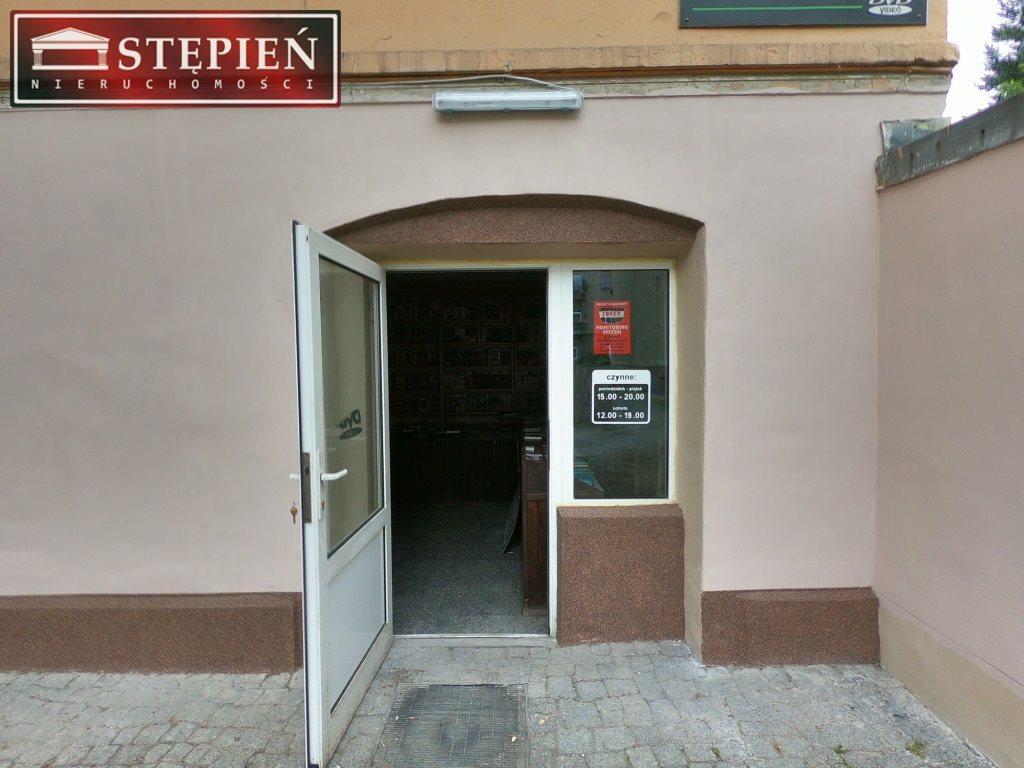 Lokal użytkowy na sprzedaż Jelenia Góra, Centrum  130m2 Foto 10