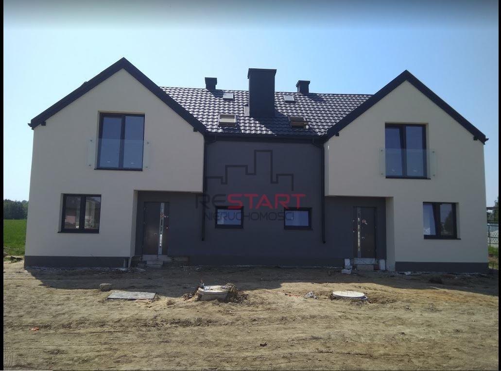 Dom na sprzedaż Kozery  130m2 Foto 1