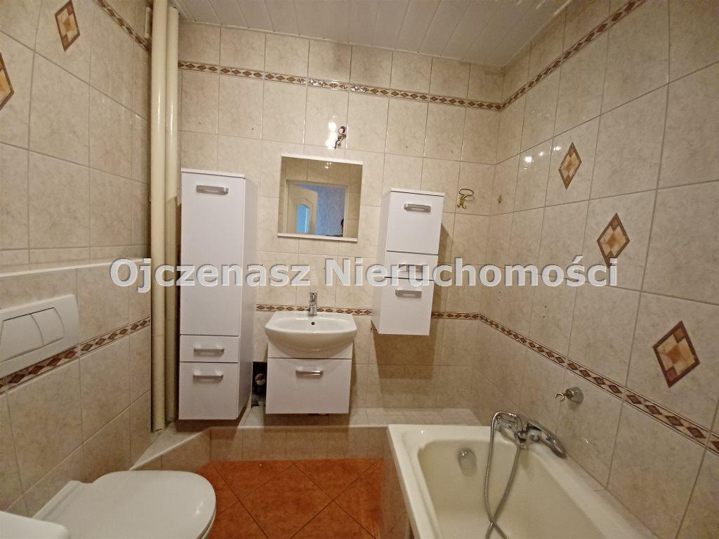 Mieszkanie dwupokojowe na wynajem Bydgoszcz, Osowa Góra  53m2 Foto 6