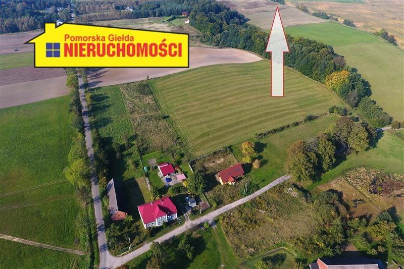 Działka siedliskowa na sprzedaż Silnowo, Jezioro, Las, działka  3001m2 Foto 1
