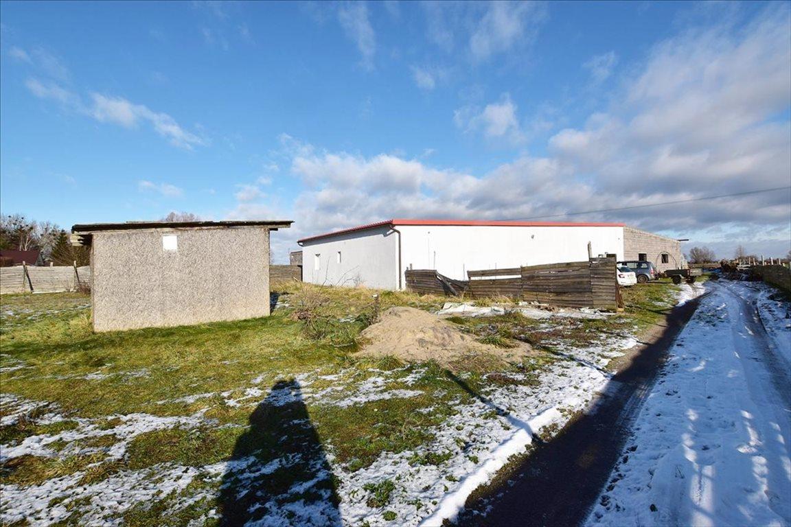 Lokal użytkowy na sprzedaż Pogorzała Wieś, Miłoradz  495m2 Foto 9