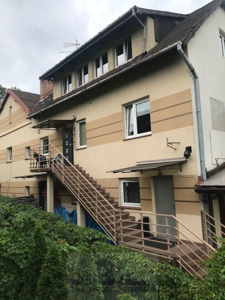 Dom na sprzedaż Warszawa, Żoliborz  240m2 Foto 3