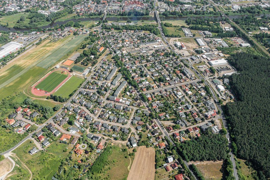 Działka budowlana na sprzedaż Oborniki, Graniczna  323m2 Foto 7