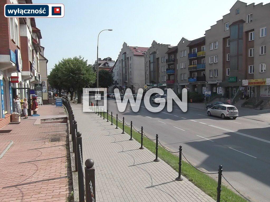 Lokal użytkowy na wynajem Ełk, Centrum, Wojska Polskiego  27m2 Foto 5